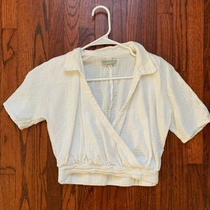 Crop top UBN outfitters